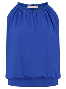 Studio Anneloes Shirt en Top Studio Anneloes Shaila top 04401 Topjes en Singlets 6500 royal blue