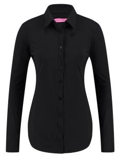 Studio Anneloes POPPY BLOUSE 90960 Blouse 9000 black