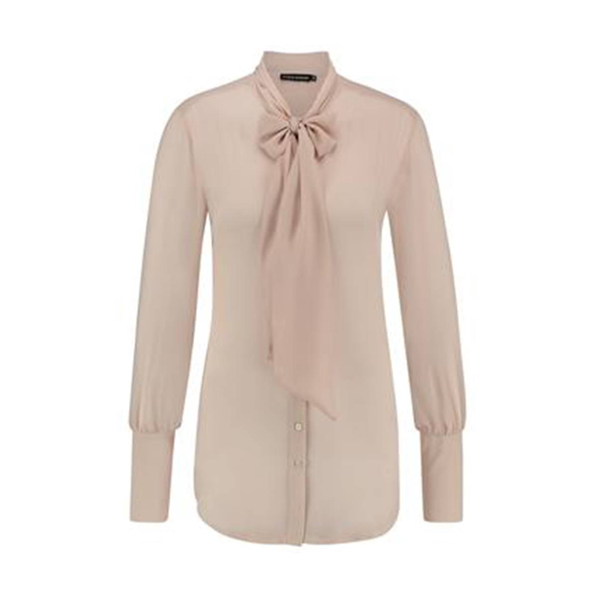 Studio Anneloes JOANY VOILE BLOUSE 01372 Ecru