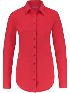 Studio Anneloes Blouse Studio Anneloes POPPY BLOUSE 00960 Blouse 3000 red