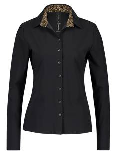 Jane Lushka Blouse Jane Lushka U720AW10DS Blouse 099 black