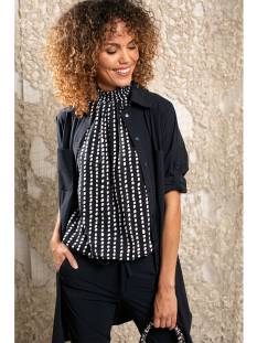 Studio Anneloes Loopa blouse 04888 Blauw
