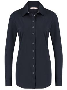 Studio Anneloes Poppy press button blouse 05012 Blauw
