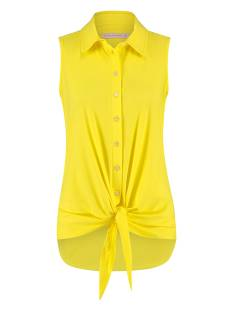 Studio Anneloes Poppy knot SL 04826 Blouse 2000 yellow