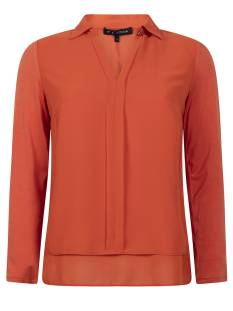 Tramontana Blouse Tramontana C25-97-301 Blouse 003101 winter orange