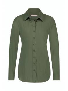Studio Anneloes Blouse Studio Anneloes Poppy blouse 90960 Blouse 7000 green