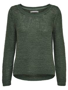 Only ONLGEENA XO LS PULLOVER Trui balsam green 15113356