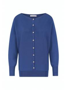 Studio Anneloes Jennifer 2way batwing card 05206 Trui 6700 classic blue