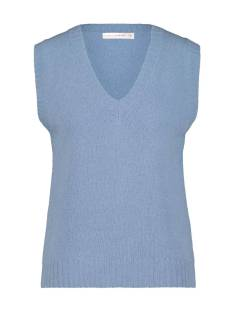Studio Anneloes Mandy wool spencer 05421 Trui 6800 sky blue