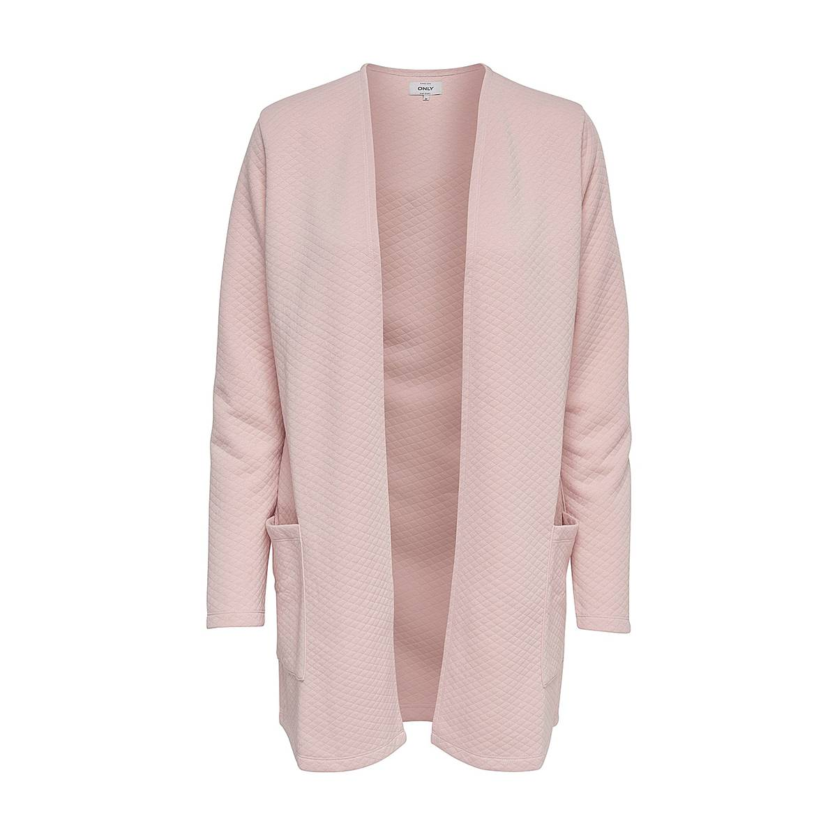 Only ONLJOYCE CARDIGAN SWT Rose
