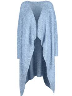 Rebelz Collection  Rebelz Collection REB-1225 VEST MELEE LOS Vest blauw