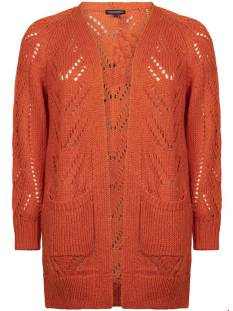 Tramontana  Tramontana Y04-97-701 Vest 003101 winter orange