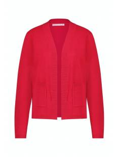 Studio Anneloes Marloes cardigan 05195 Vest 3000 red