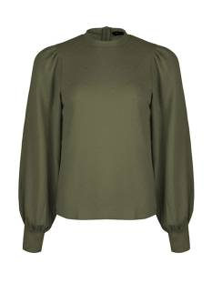 Lofty Manner  Lofty Manner SWEATER FENNA MM94 Sweater green 450
