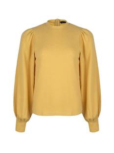 Lofty Manner SWEATER FENNA MM94 Sweater yellow 500