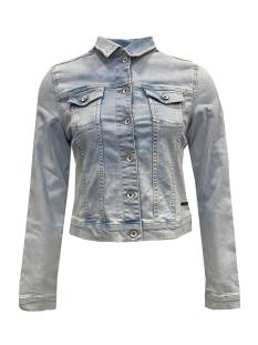 Elvira E1 21-018 JACKET TAMAR Jack 205 denim