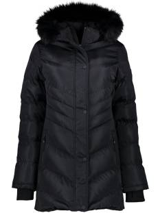 Cars JAVIERA POLY Winterjassen black 43430