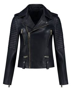 Fifth House Jas Fifth House FH 4-109 0000 Leer en leatherlook 7062 midnight
