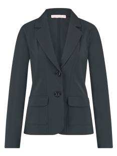 Studio Anneloes CLEAN BLAZER 92723 Blazer 9900 dark grey