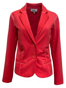 Elvira Jas Elvira E2 20-008 BLAZER ALICE OIL DYE Blazer 710 red oil dye