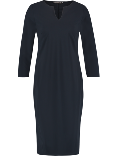 Studio Anneloes Jurk Studio Anneloes SIMPLICITY DRESS 91299 Jurk 6900 dark blue