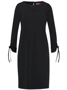 Studio Anneloes Jurk Studio Anneloes TASTE PLAIN DRESS 01655 Jurk 9000 black