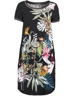 Geisha Jurk Geisha 87104 DRESS Jurk 999 black