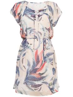Tramontana Jurk Tramontana C06-87-501 DRESS TROPICAL Jurk 999 multi colour