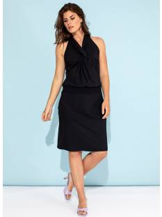 Studio Anneloes Jurk Studio Anneloes Twilly dress 04735 Jurk 9000 black
