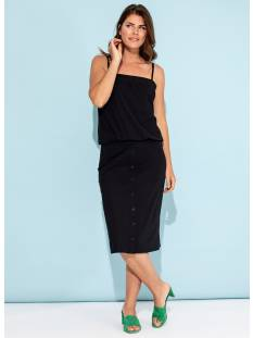 Studio Anneloes Jurk Studio Anneloes Cleo dress 04738 Jurk 9000 black