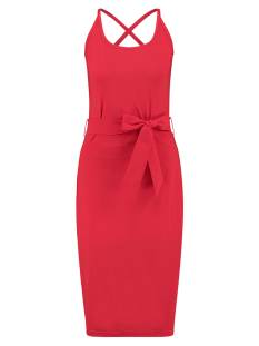 Studio Anneloes Jurk Studio Anneloes Tilda dress 04403 Jurk 3000 red