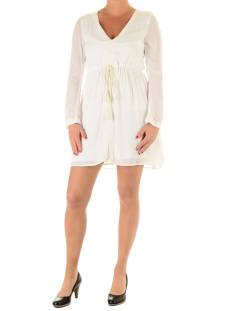 Esqualo Tuniek Esqualo HS16.1404 Tuniek off white