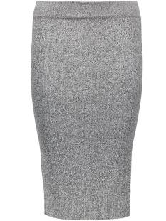 Only Rokje Only ONLSACRAMENTO LONG PENCIL SKIRT Rokken dark grey melange