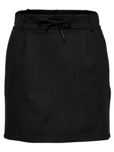 Only Rokje Only ONLPOPTRASH EASY SKIRT Rokken black 15132895