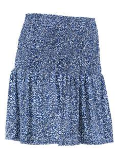 Studio Anneloes Rokje Studio Anneloes JELLA SMALL DRAW SKIRT 03036 Rokken 1160 off white/blue