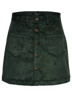 Only Rokje Only ONLAMAZING HW CORDUROY SKIRT Rokken green gables 15182080