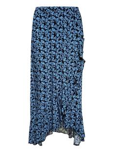 Elvira E1 21-008 SKIRT FEMKE Rokken 790 flower ice blue