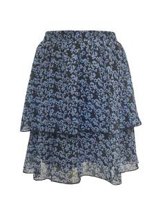 Elvira E1 21-010 SKIRT FABIEN Rokken 790 flower ice blue