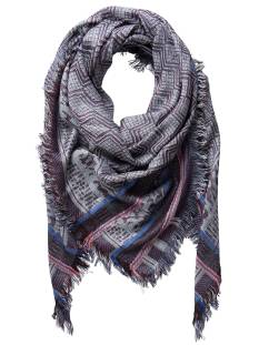 Pieces Accessoire Pieces PCDOMIS SQUARE SCARF Sjaals fig
