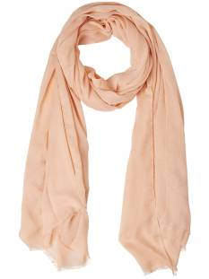 Vero Moda VMPLAIN DELORA LONG SCARF Sjaals caramel cream 10145144