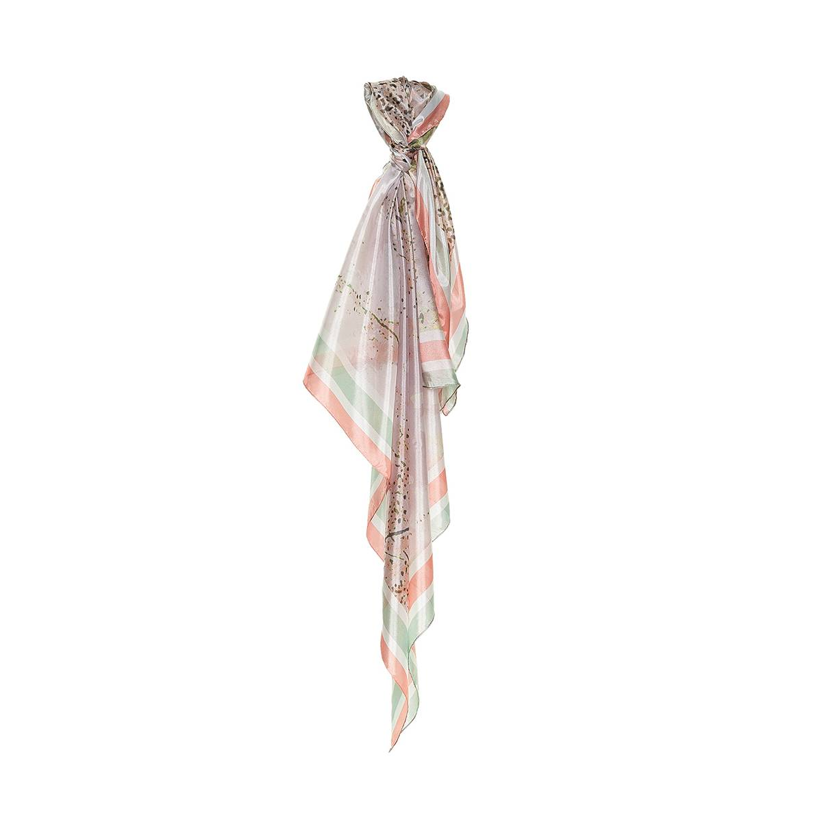Opus AMONEA SCARF Rose
