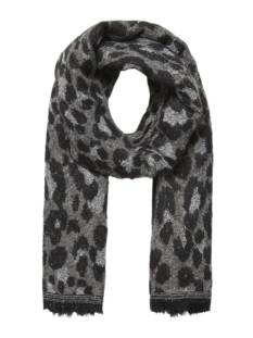 Vero Moda Accessoire Vero Moda VMSASSY LONG SCARF Sjaals medium grey 10232398