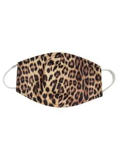 Typical Jill MONDKAPJE 10223 FACEMASK Mondkapjes tiger beige