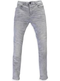 Cars Jeans Cars 75528 DUST DEN. SUPER SKINNY Slim Fit 13 grey used