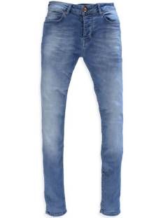 Cars Jeans Cars 75528 DUST DEN. SUPER SKINNY Slim Fit 06 stone used