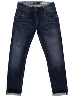 Cars 73528 STOCKTON DENIM Slim Fit 36 dover wash