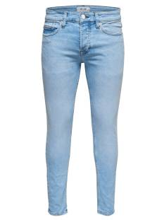 Only & Sons Jeans Only & Sons ONSLOOM L BLUE DCC Slim Fit blue denim 2417 22012417