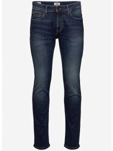 Tommy Hilfiger Jeans Tommy Hilfiger 8222 SCANTON SLIM Slim Fit 1ce danny dark blue stretch