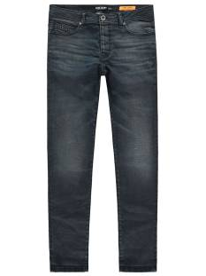 Cars 75528 DUST SUPER SKINNY Slim Fit 21 black coated