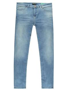 Cars Jeans Cars 78428 BLAST Slim Fit 05 stone bleached
